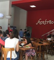 Acafrao Restaurante E Costelaria