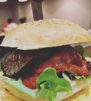Jangal Burger&Delicious