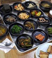Mt. Jiri Drivers' Restaurant