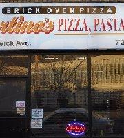 Sciortino's Pizza, Pasta, And More