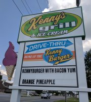 Kenny's Drive-In