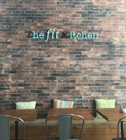 The Fit Kitchen