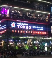 Tokyo BBQ Town