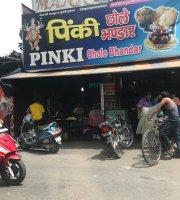 Pinki chole bhandhar