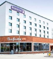 Beefeater Farnborough