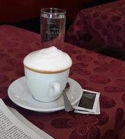 Cafe Helvetia
