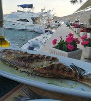 Restaurant Mare-Katina