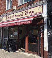 The Lunch Box café Perivale