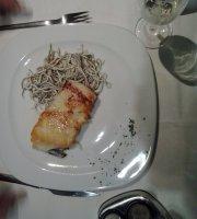 Restaurant/Cafeteria Triant