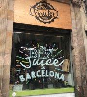 El Fruiter Del Gotic
