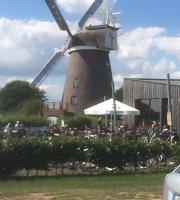 Cafe aan de Mühle