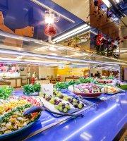 Restaurant Hotel Mar Blau