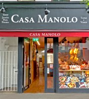 Casa Manolo UK ( 43 Upper Street )