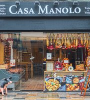 Casa Manolo, Clapham Junction