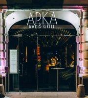 Arka Bar & Grill
