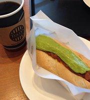 Tully's Coffee Mitsui Outlet Park Kisarazu