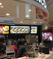 McDonald's Aeon Mall Kobe-Kita