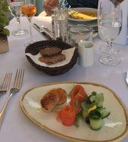 Restaurant Orangerie Im Hotel 4 Jahreszeiten