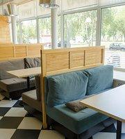 Cafe Khochu
