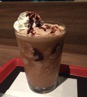 Bonsalute Cafe