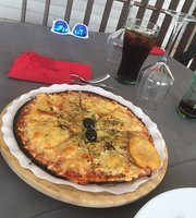 Restaurant Pizza D'Or
