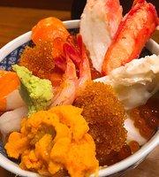 澤崎水産 海鮮食堂