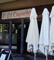 Bar Restaurante El Capricho
