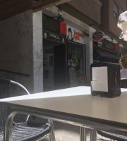 Bar Librería Vergüenza Ajena