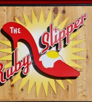 The Ruby Slipper Cafe, Orange Beach