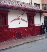 La Hamburguesa Candelaria