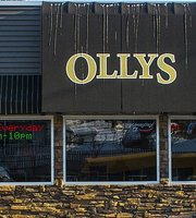 Olly's Mediterranean Pizzeria