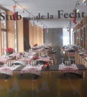 Restaurant du musee de Munster
