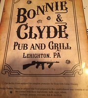 ‪Bonnie & Clyde Pub And Grill‬