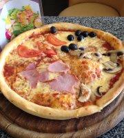 Pizza Chelentano