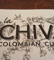 La Chiva