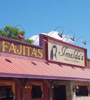 Imelda's Grill and Cantina
