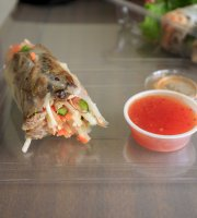 Freshroll Vietnamese Rolls and Bowls