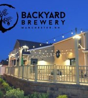 ‪Backyard Brewery & Kitchen‬