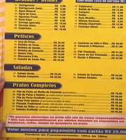 Restaurante Fateixas Beach
