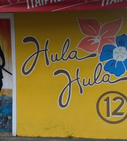 Quiosque Hula - Hula