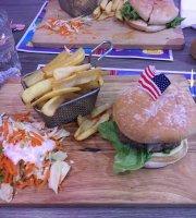 Tony burger