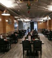 restaurante japones KOBE