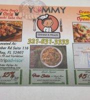 Yummy Chinese & Hibachi Restaurant