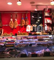 Jamoneria Pig Ibericos Gourmet