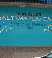 Tomasko Salt Water Taffy