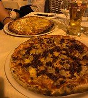 Ristorante Pizzeria La Contea