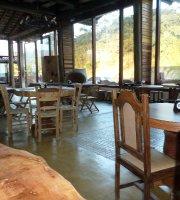 Espaço Rústico Café Colonial