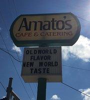 Amato's Cafe