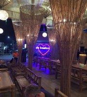 d'Bamboo Restaurant