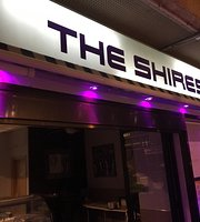 ‪The Shires Cafe Bar‬